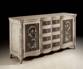 PM-4712-L French Sideboard