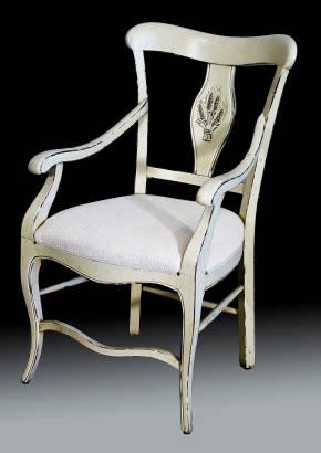 AIC-27/AF Arm Chair