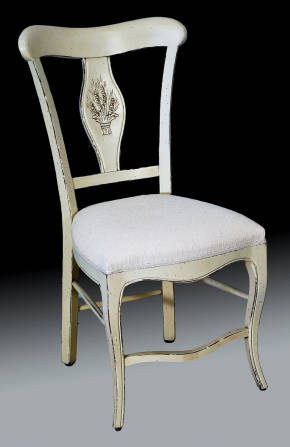 AIC-27/CF Side Chair