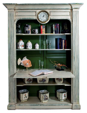 BIC-21-PT Yarmouth Utility Cabinet