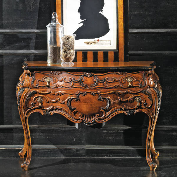 GR-1154 Baroque Chest