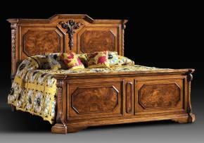 GV-663 King Size Bed