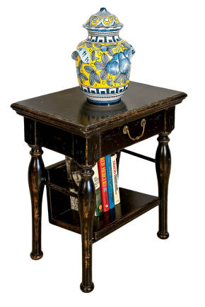 AIC-26 End Table (painted or stained)