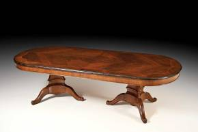 B-37 Oval Extensions Table