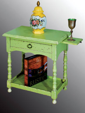 BIC-23 Chelsea End Table