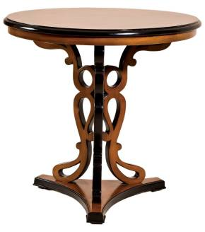 BM-202 Small Lamp Table