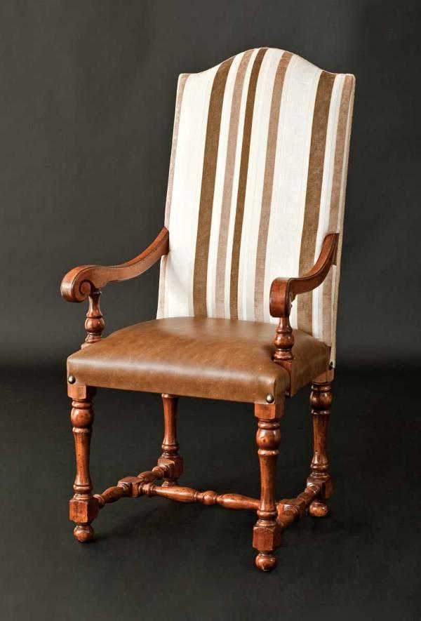 GV-81-AF Arm Chair