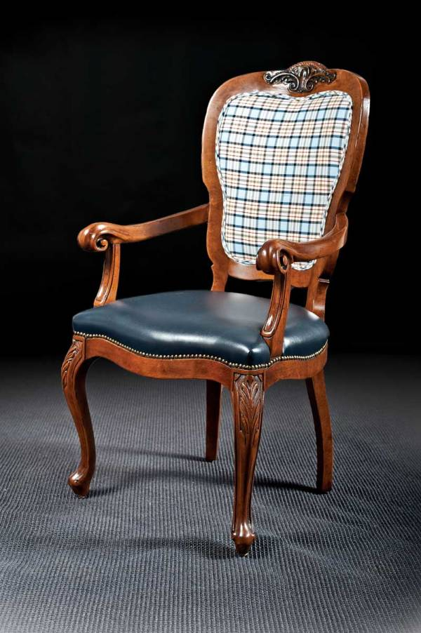 GV-83-AW Arm Chair