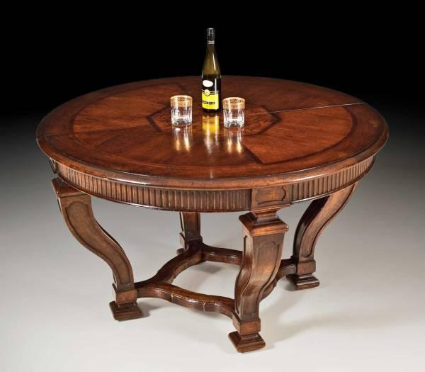 GV-850 Round Table
