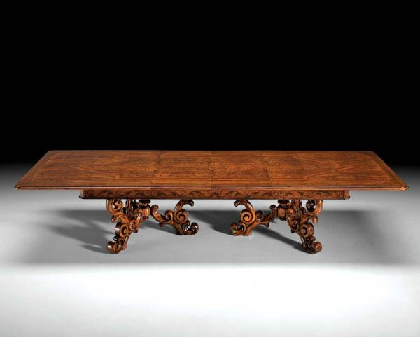 GV-854 Dining Table
