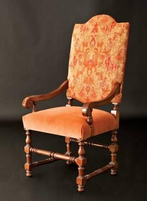 GV-94-AF Arm Chair