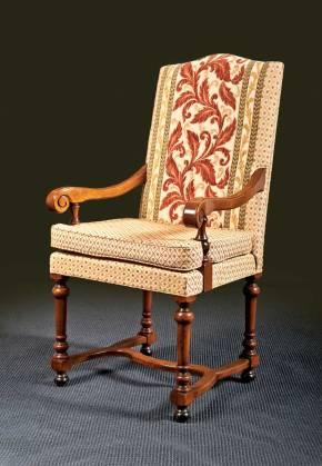 GV-97-AF Arm Chair
