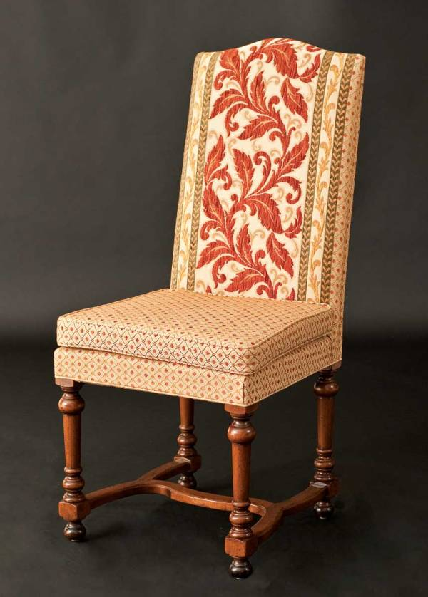 GV-97-CF Side Chair