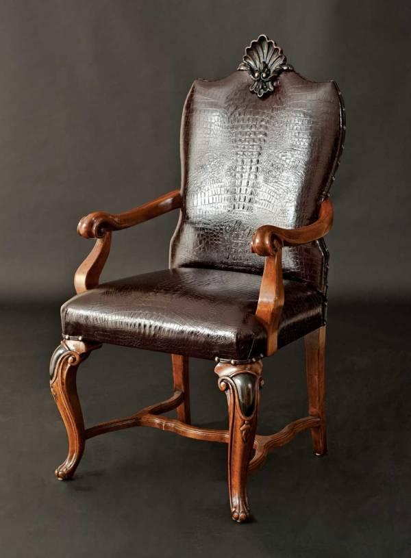 GV-98-AW Arm Chair