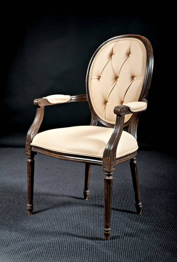 PM-4426 Arm Chair