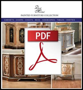 Painted Catalog – Free Download (PDF)