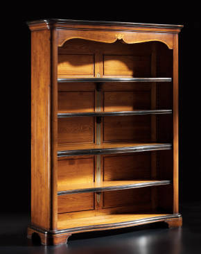 FM-636 18th Century Bookcase