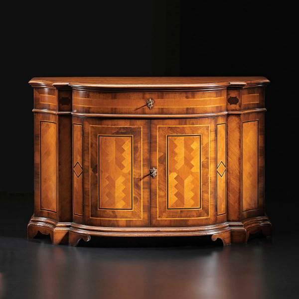 FM-641 18th Century Sideboard