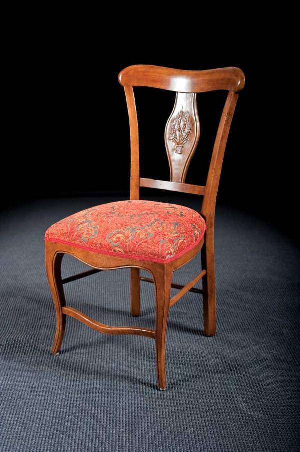 AIC-27CF-ST Side Chair