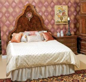 B-16 Queen Size Headboard