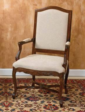 GV-87-AF Arm Chair