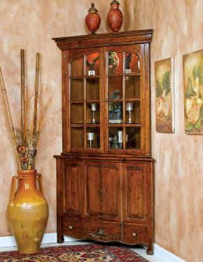 B-3 Corner Cabinet