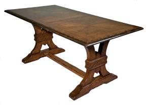 GV-561 Trestle Table