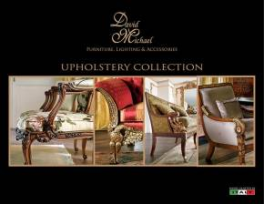 Upholstery Catalog – Printed Hardcover