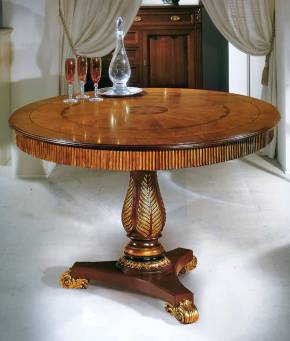 VG-1202-2 Round Table 63""