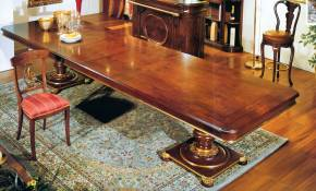 VG-1232-250 Dining Table