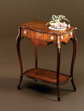 BN-304 Louis XVI Table