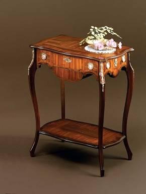 BN-304 Louis XVI Table