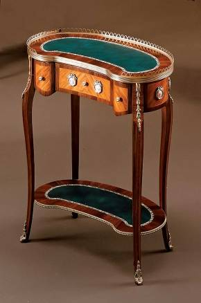 BN-305 Louis XVI Table