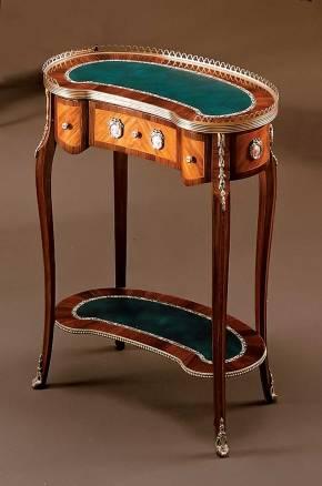 BN-305 Louis XVI Table