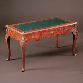 BN-311 Louis XVI Writing Desk