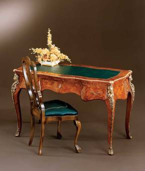 BN-313 Louis XVI Writing Desk