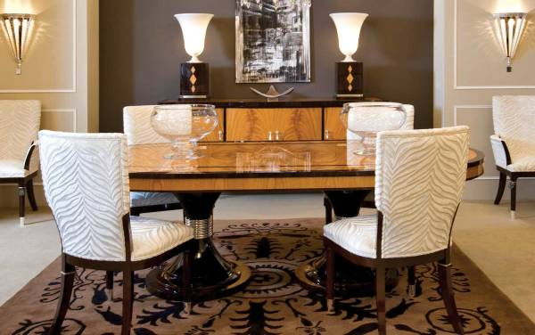 TM-103 Dining Table