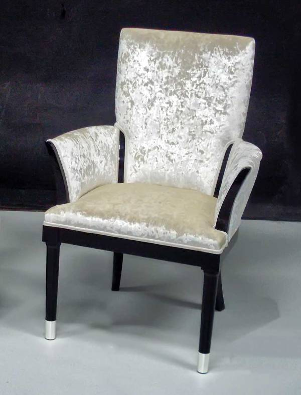 TM-221 Arm Chair