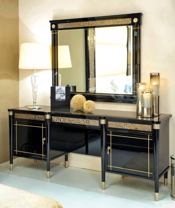 TM-5116 Dressing Table