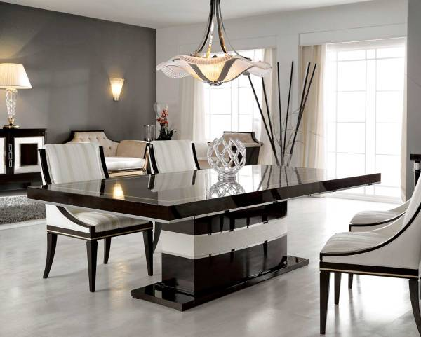 TM-130 Dining Table