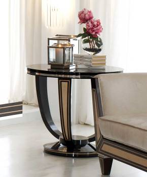 TM-4062 Side Table