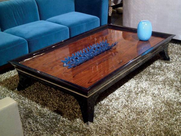 TM-4071 Coffee Table