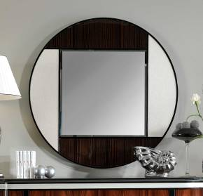 TM-903 Bohemian Rosewood Mirror
