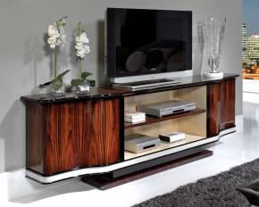 TM-3071 Bohemian Rosewood TV Cabinet