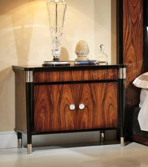 TM-5001 Bohemian Rosewood Night Stand