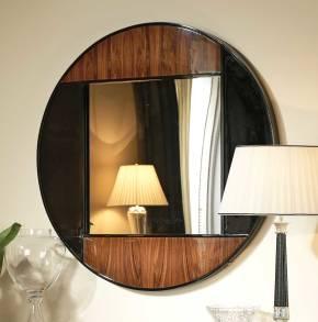 TM-905 Bohemian Rosewood Mirror