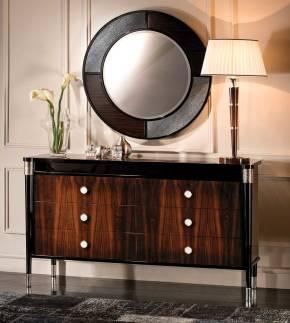 TM-5002 Bohemian Rosewood Dresser