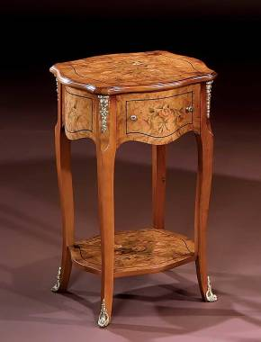 BN-55 Louis XVI Side Table