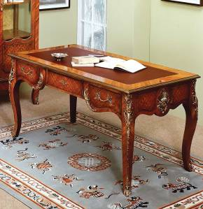 BN-655 Louis XVI Writing Desk