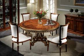 VG-1261 Round Dining Table